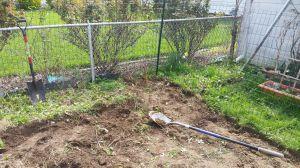 Still digging...
